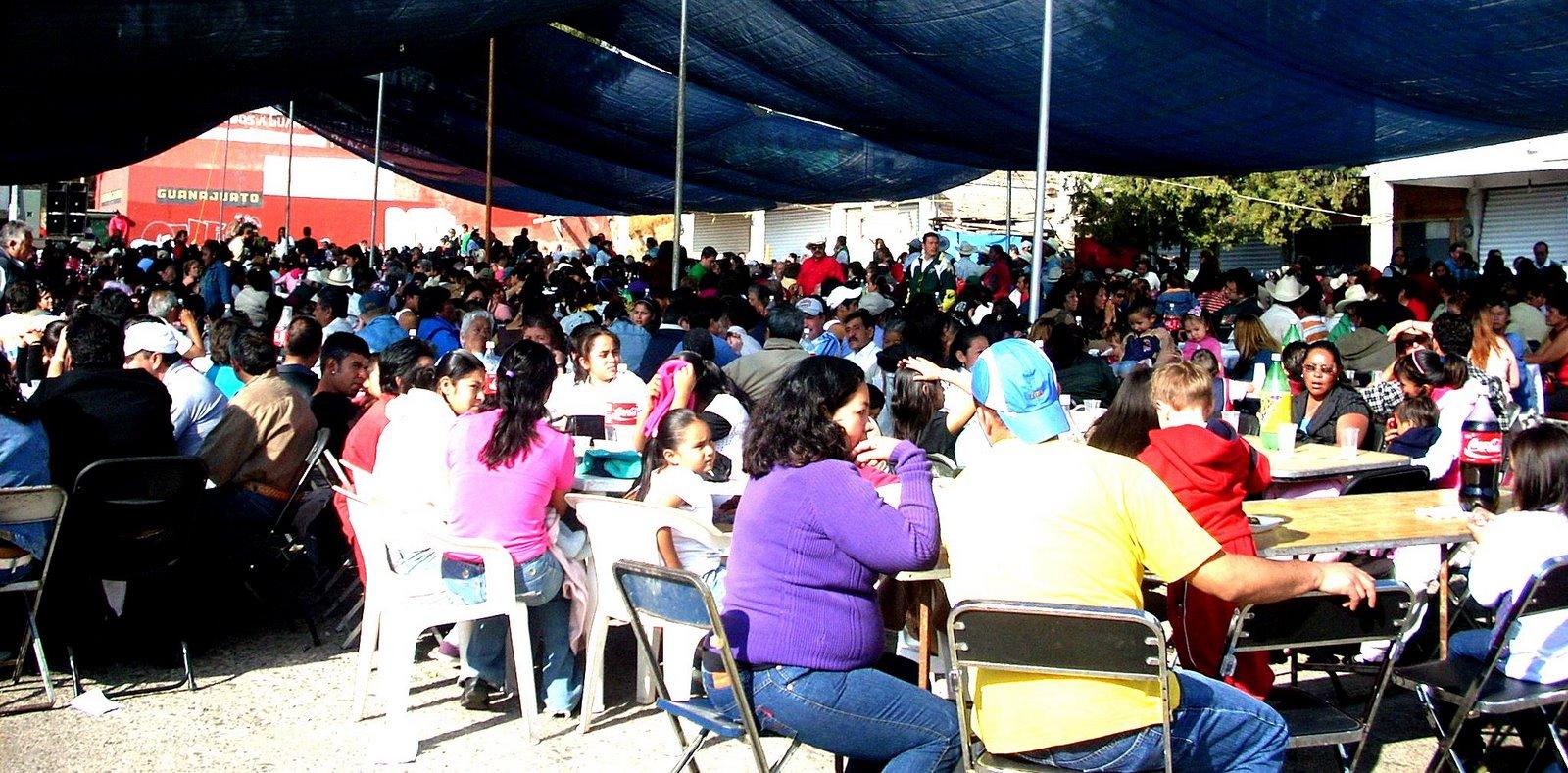 Más de 2, 600 personas solicitaron al Lic. Niceforo Guerrero que los represente en estas elecciones