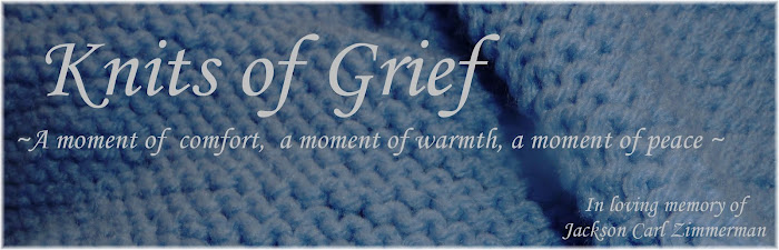 Knits of Grief