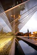 Museo Arte Contemporáneo UANM