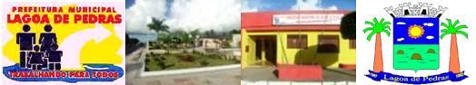Prefeitura Municipal de Lagoa de Pedras