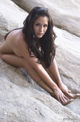 Tanya Memme Nude
