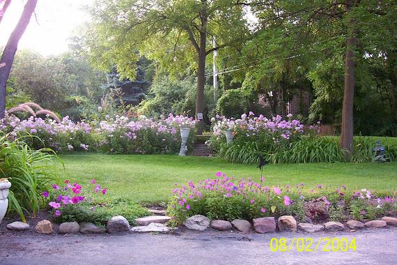 jardin comunal nº 589