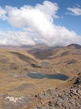 Wari Pukara - Bolivia