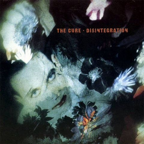 pictures of you the cure