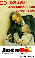 """""""Sin teoría revolucionaria, no puede haber práctica revolucionaria"""" - Lenin"""