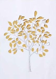 Árvore dos Sentimentos...