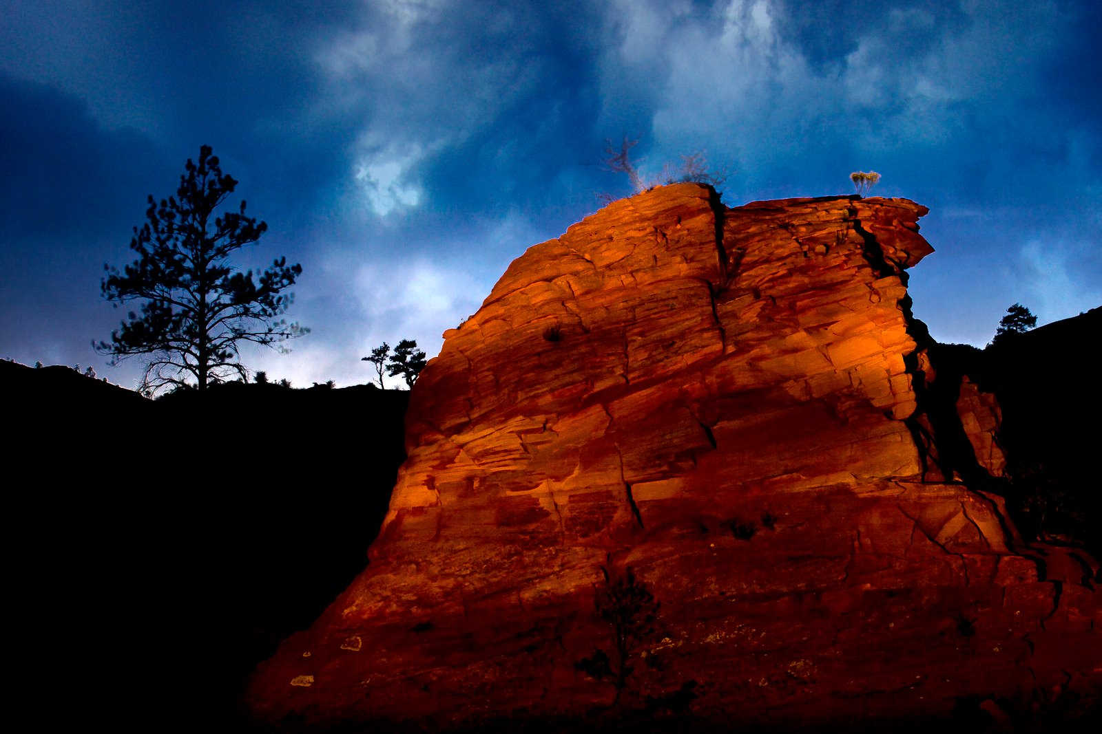 365 Days in Zion: September 2010