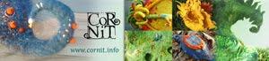 Meine Filz-Website: www.cornit.info