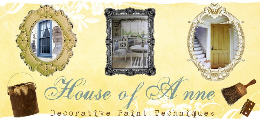 House Of  Anne