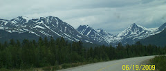 Hello to the Yukon Territory