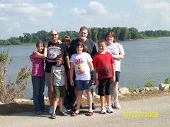 Niemeir Clan on the River