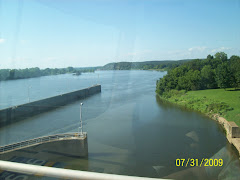 Arkansas River at Conway