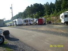 CMA Campground