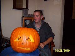 Grandson Mitch
