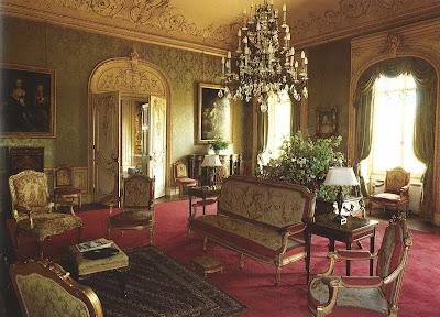 Къща та на семейство Дейвис The+drawing+room