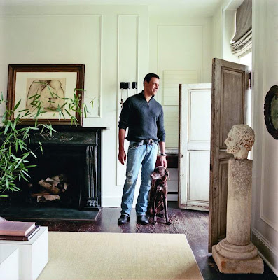 I Know Iu0027m Eagerly Awaiting My November Issue Of Elle Decor As It Features  An Article (Cool, Calm And Collected) On My Favorite DC Designer, Darryl  Carter.