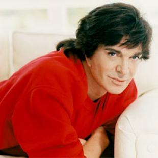 Camilo Sesto se despide de los escenarios para dedicarse a disfrutar su vida