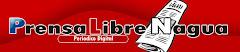 PRENSALIBRENAGUA.NET, ENTRA AHORA, CLICK EN EL LOGO
