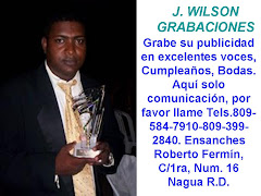 J. WILSON GARCIA