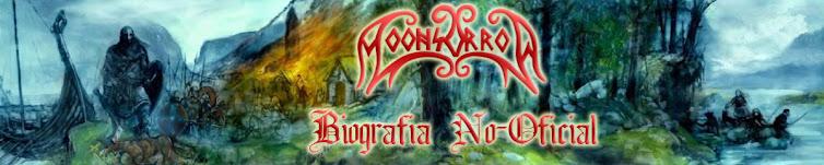 Biografía No-Oficial de Moonsorrow