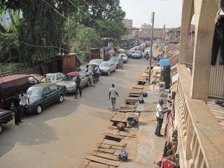 man commits suicide in benin city