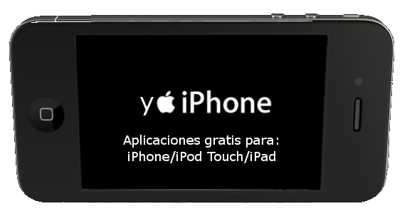 Yo iPhone