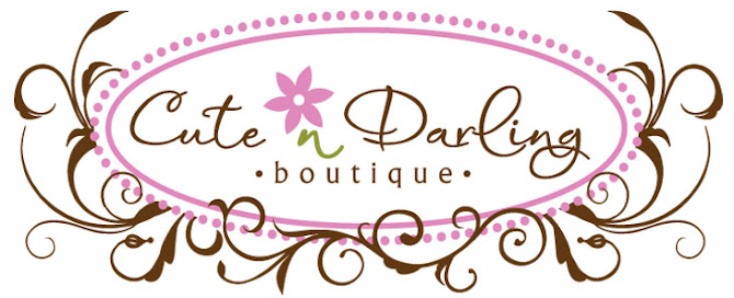 Cute 'n Darling Boutique