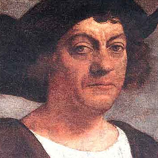 a look at the adventures of christopher columbus around the world Christopher columbus stopped in gran canaria before getting  legal uk tv to everyone around the world with a  more of the world than columbus did.
