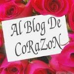Premio al Blog de corazón!