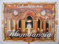 calendario abundancia 2010