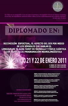 DIPLOMADO PNL Y PSICOTAROT