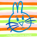 Rocky Rabbit