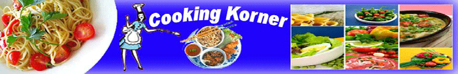 Cooking Korner