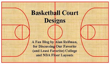 Basketball Court Designs