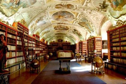 Biblioteca teológica