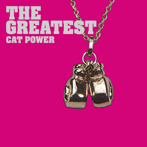 cat power the greatest album cover