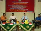 Seminar Sehari Bersama DPP Muhammadiyah - Jakarta