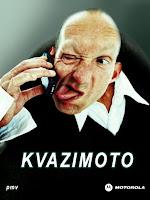 kvazimoto
