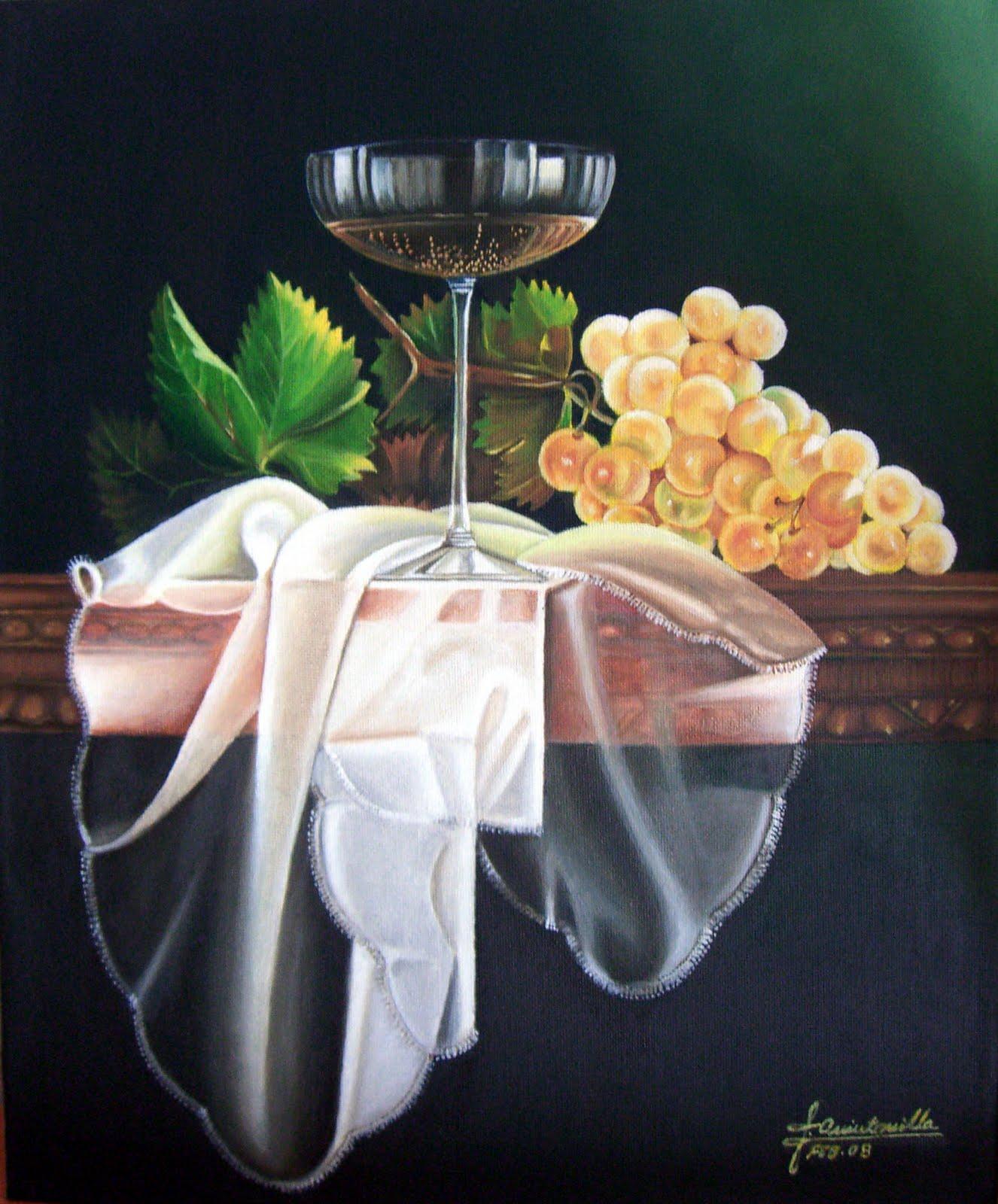 Pintura Artística J.Quintanilla