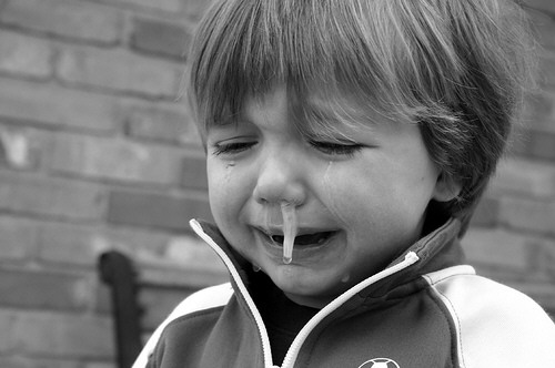 Image result for snot nosed kid