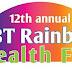 LBT Rainbow Health Fair - Free Peer Health Services & Mammograms