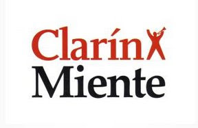 Clarin Miente!
