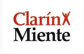 Clarin Miente!