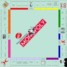 El Monopoly de Clarin!!