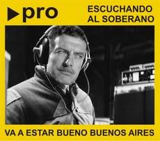 El PRO te Escucha!