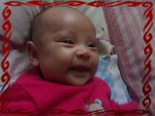 Senyum Kamila