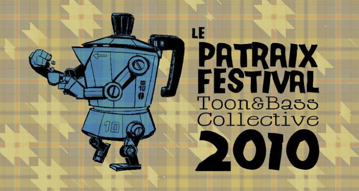 Patraix Festival