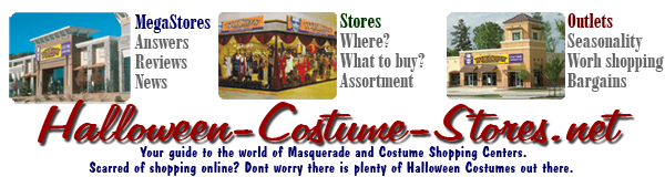 Halloween-Costume-Stores.net | Looking for some great real brick and mortar store?