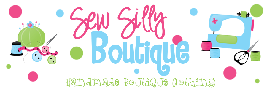 Sew Silly Boutique