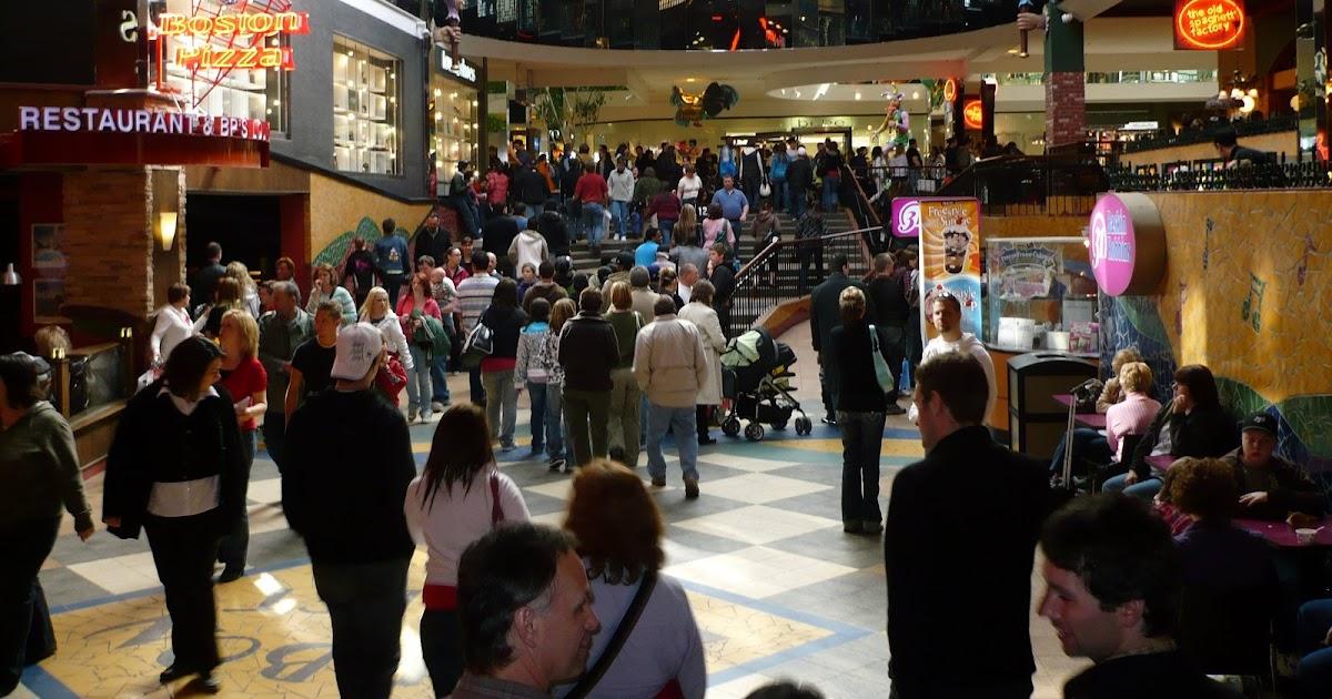 rob mclennan s blog alberta dispatch west edmonton mall